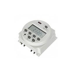 Timer Digital 12V Temporizador Programable Automatico