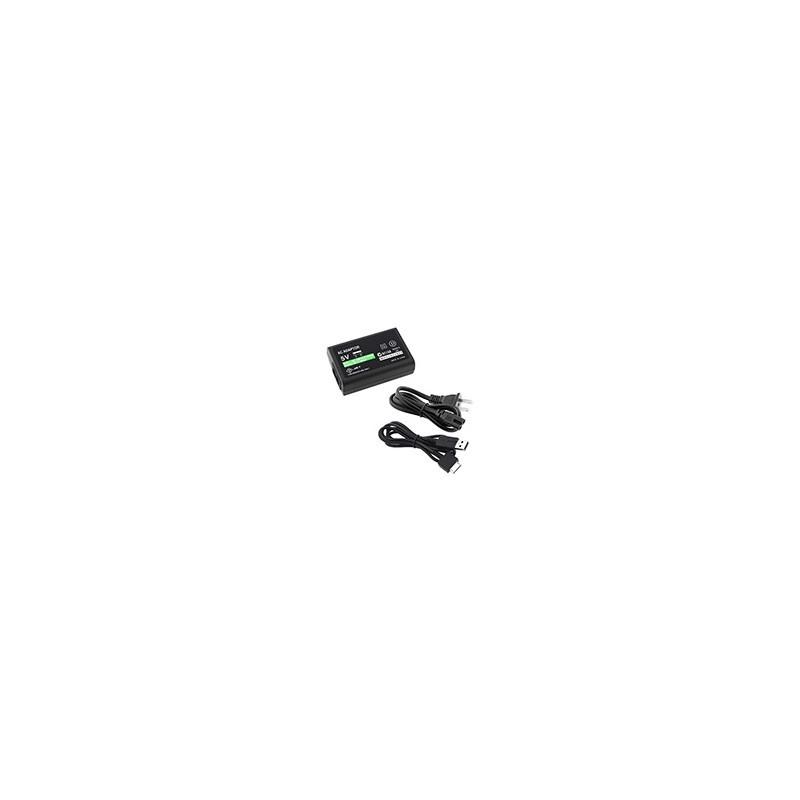 Cargador Para Sony Psv Ps Vita Ubl Pch-1000