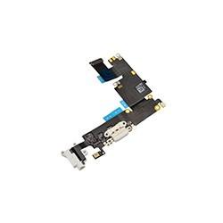 Flex Conector De Carga, Jack Audio Y Microfono Para Iphone 6 Plus