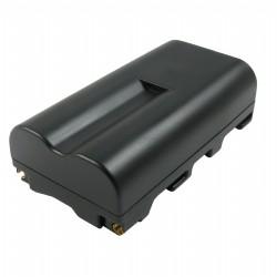 Bateria Reemplaza Sony NP-F550 NP-F330 NP-F530 2200mah