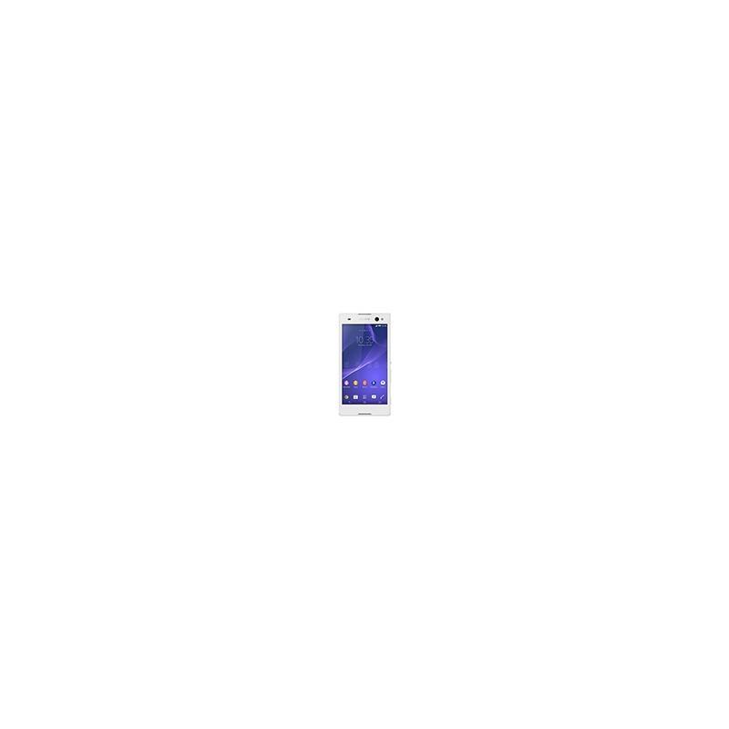 Lamina Protectora Pantalla LCD para Sony Xperia C3