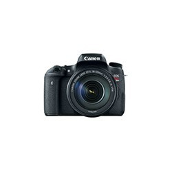 Canon Rebel EOS T6s Kit Lente 18-135mm IS STM