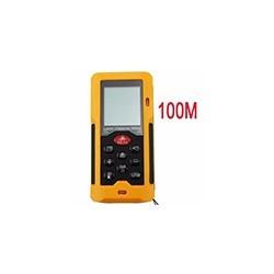 Medidor Laser a Distancia 100 Metros HT-100 Factura