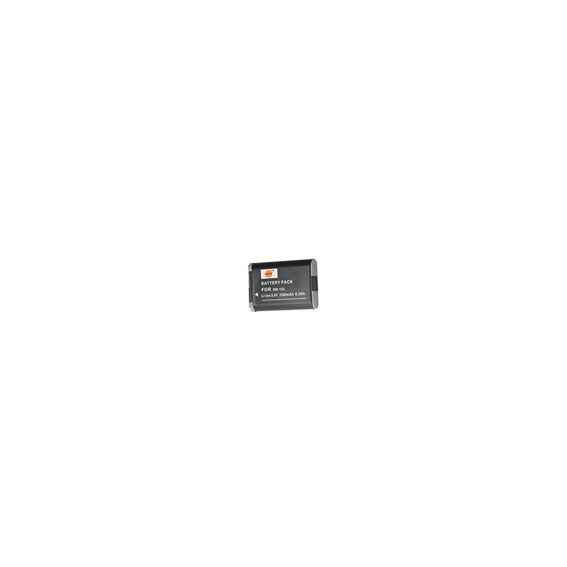 Batería DSTE Reemplaza Canon NB-12L para G1X N100