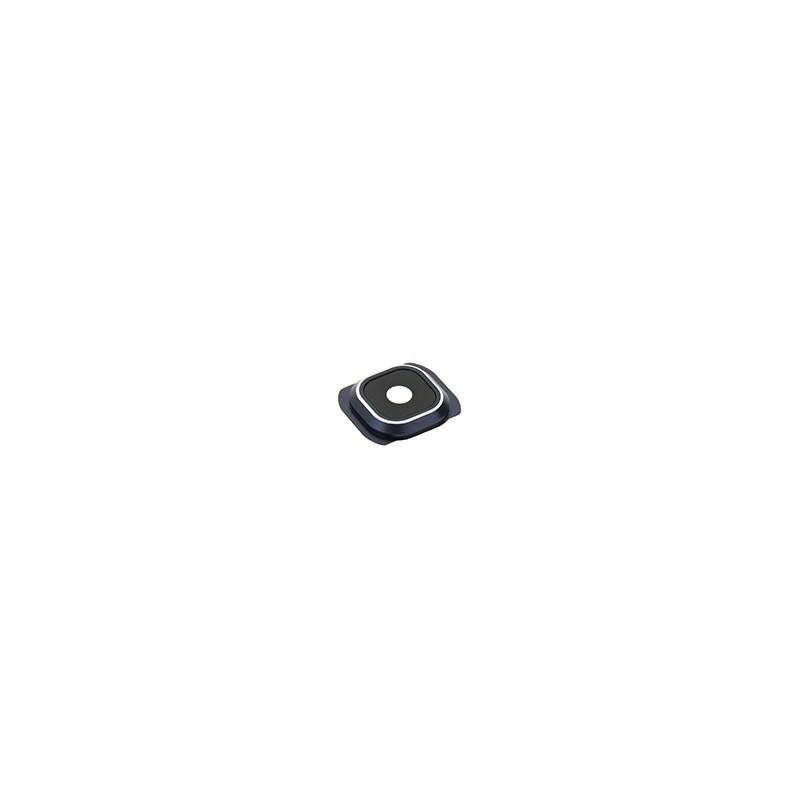 Mica de Camara y Bisel para Samsung Galaxy S6 Edge