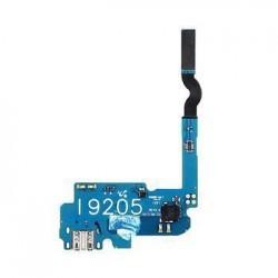 Flex de Carga y Microfono Samsung Galaxy Mega 6.2 i9205 i9200