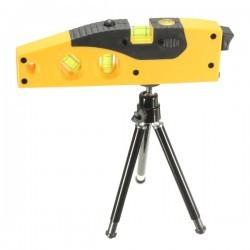 Nivelador Laser con Tripode Fijacion Magnetica