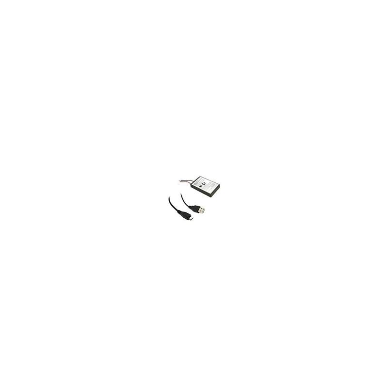 Bateria Control Joystick Playstation 4 Ps4 + Cable USB