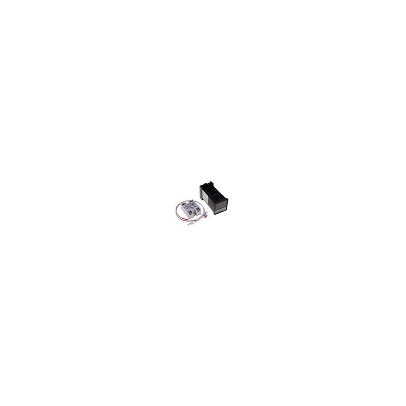 Controlador de Temperatura PID REX-C100 Termostato