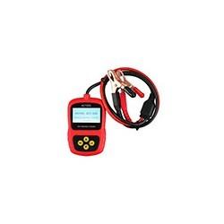 Scanner Auto Probador De Batería Bst-100 Batería Profesional