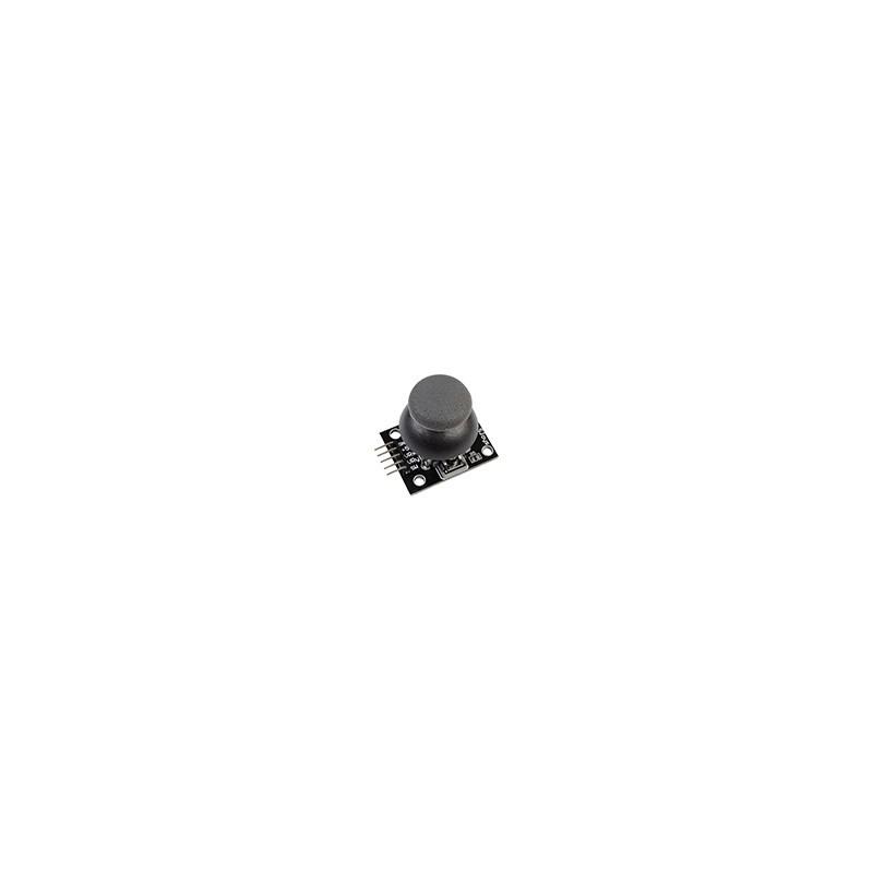 Joystick 2 Ejes XY Boton Arduino Pic Arm AVR 51
