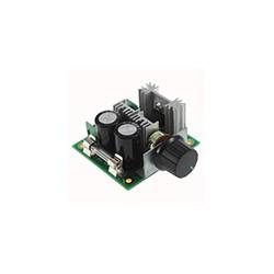 Control de Velocidad DC Motor 12V - 40V 10A PWM