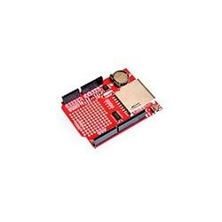 Modulo Data Logger Registro Shield V1.0 Arduino