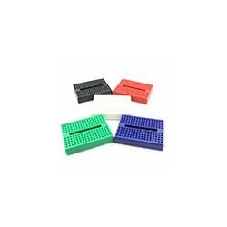 Mini Protoboard 170 Puntos Arduino Raspberry PIC SYB-170