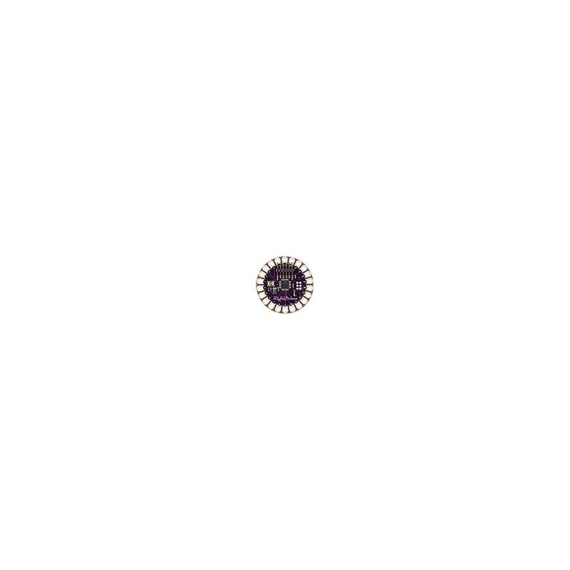 Arduino LillyPad Atmega328
