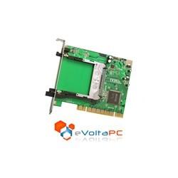 Tarjeta PCI a PCMCIA