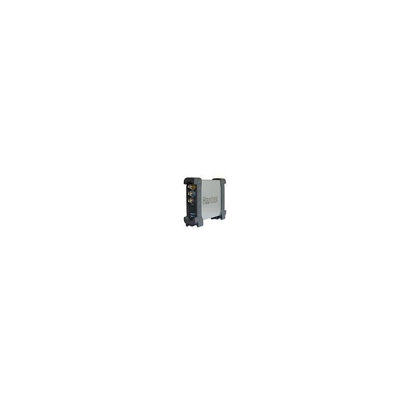Osciloscopio Hantek 6022BE USB 2CH 20Mhz