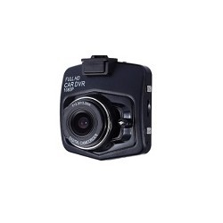 Mini Camara de auto DVR 1080p Recargable
