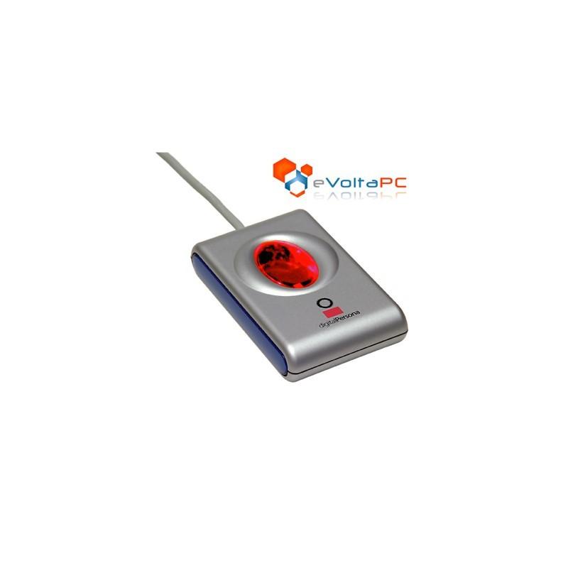 Lector de Huellas Dáctilares USB Digital Persona 4000 *Refaccion
