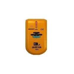 Detector De Maderas Cable Vivo  Y Metal En Paredes ALL- SUN Ts73
