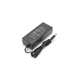 Adaptador y Protector de voltaje Sobrevoltaje y Temperatura Para Tiras LED Interruptores de Camaras de Seguridad 100-240V