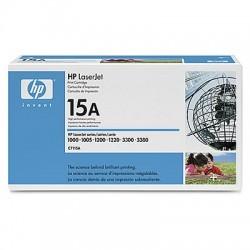 Toner HP Negro LaserJet C7115A Ultraprecise 15A