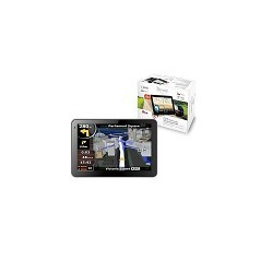 "GPS Multimedia 7"" HQ 4GB TV Digital Microlab"