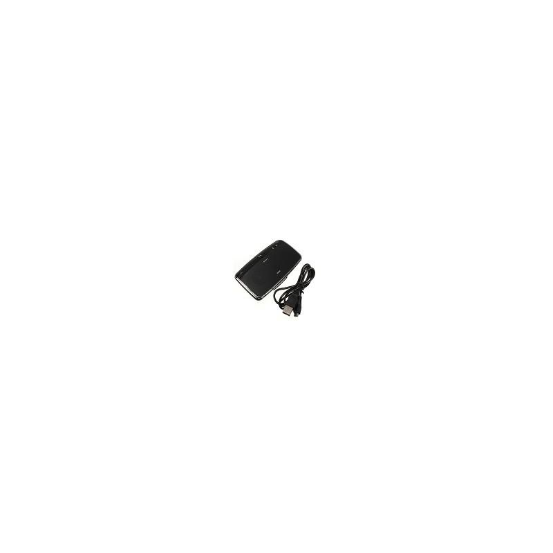 Manos Libres Bluetooth para Auto Visera Altavoz