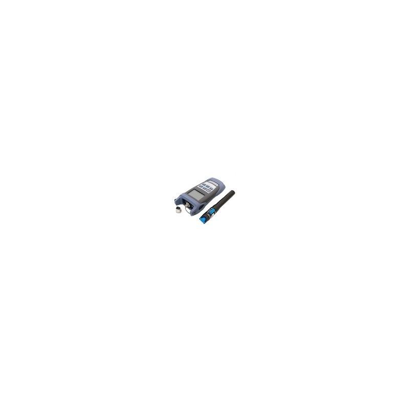 Medidor de Potencia Optica Para Redes de Fibra optica RY3200 -50 ~ + 26 dBM y 5 KM 1mW