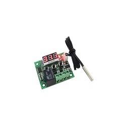 Control de Temperatura con Relay Rele W1209 -50° - 110°C Arduino