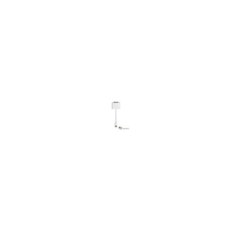 Adaptador Micro DVI a DVI para Macbook AIR