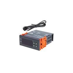Control Temperatura Termostato Digital Automático Sonda 10a