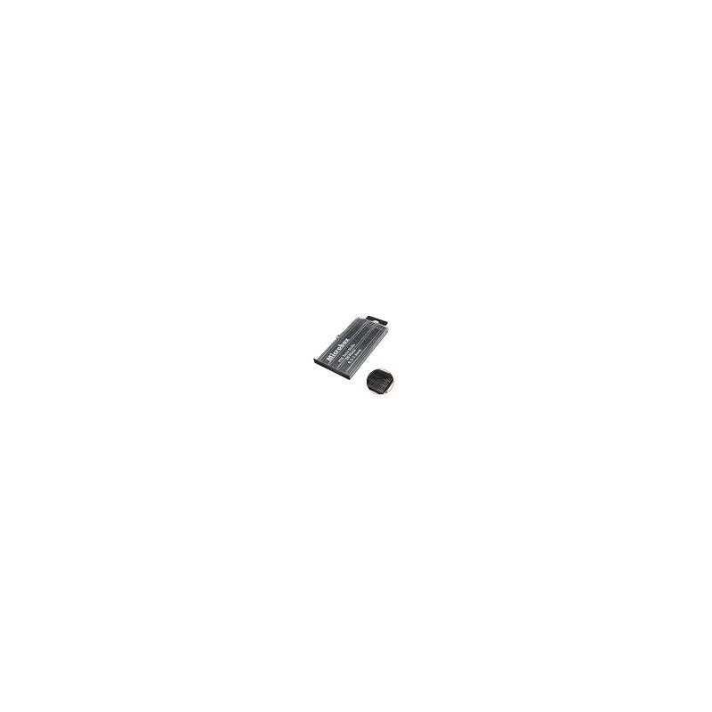 Kit Mini Brocas de Acero Alta Velocidad HSS Micro Twist Drill Bit 0.3mm-1.6mm