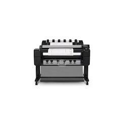 Impresora Multifuncional HP DEsingJet Serie T2530 PostScript 36 Pülgadas