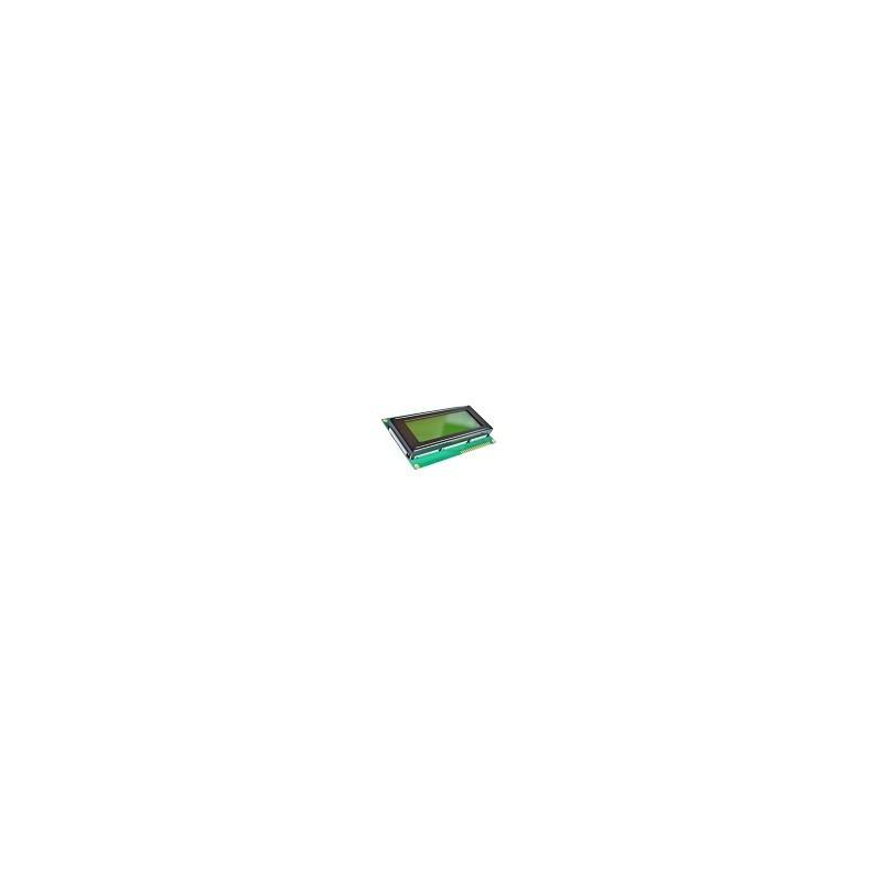Modulo LCD  Pantalla 20x4  2400   5V Arduino
