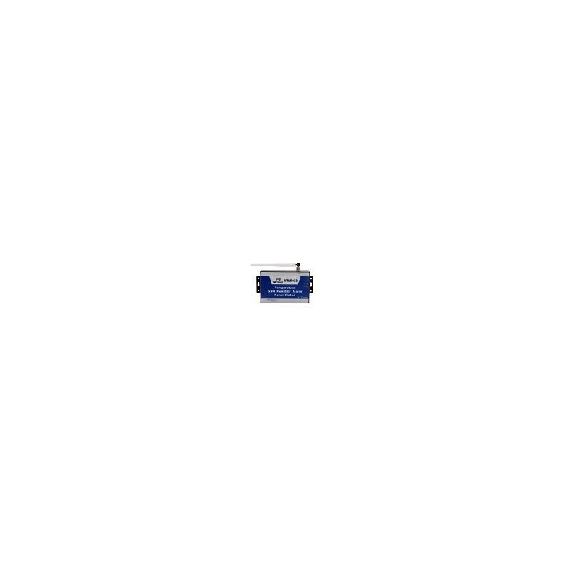 Monitor de Humedad  Y Temperatura Remoto GSM SMS TIMER RTU5023