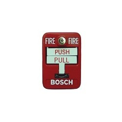 Estacion Manual Analogica BOSH FMM-325A-D de Doble Accion