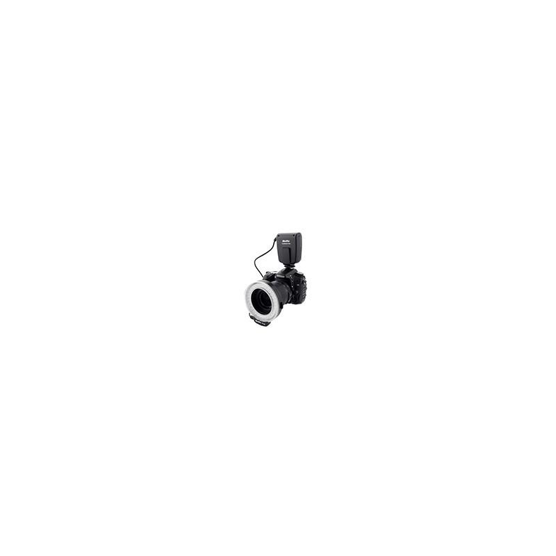 Flash LED Macro Ring Meike FC 100 Para Nikon Canon Universal