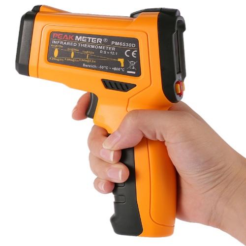 termometro-laser-uv-infrarojo-pm6530d-1.